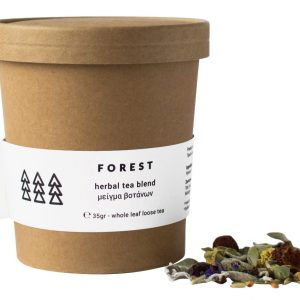 Rhoeco Plant it Forest 35 g