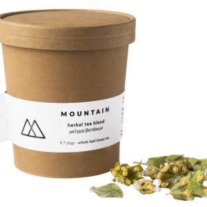Rhoeco Plant it Mountain 20 g