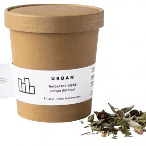 Rhoeco Plant it Urban 35 g